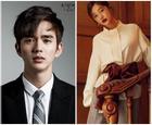 'Nam thần vạn người mê' Yoo Seung Ho tái xuất màn ảnh nhỏ cùng Jo Bo Ah trong phim truyền hình mới
