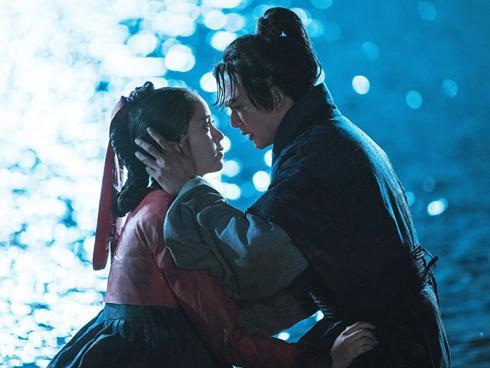 Nam thần vạn người mê Yoo Seung Ho tái xuất màn ảnh nhỏ cùng Jo Bo Ah trong phim truyền hình mới-11