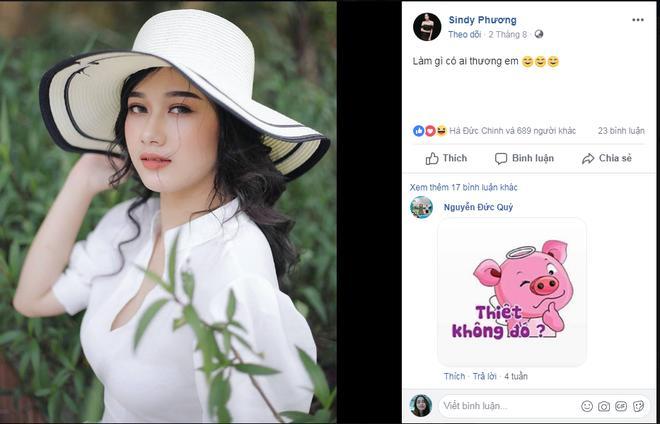 Cận mặt nhan sắc không phải dạng vừa và profile hoàn hảo bạn gái tin đồn của Hà Đức Chinh-3