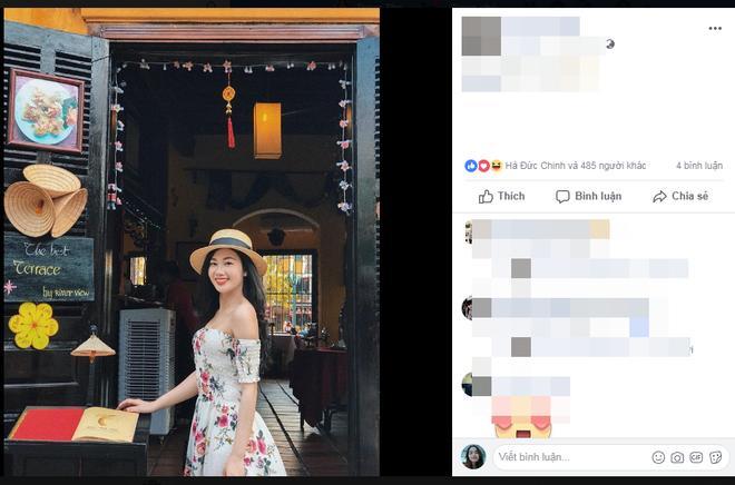 Cận mặt nhan sắc không phải dạng vừa và profile hoàn hảo bạn gái tin đồn của Hà Đức Chinh-5