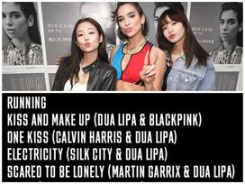 Fans 'sướng rơn' vì BlackPink hợp tác cùng ca sĩ nổi tiếng UK