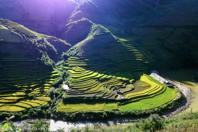Tháng 9 lên vùng cao ngắm Mù Cang Chải mùa vàng đẹp hút hồn-7