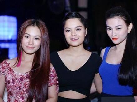 TRÙNG HỢP GIẬT MÌNH: Xinh đẹp tài năng là thế, vậy mà 3 cô gái nhóm nhạc H.A.T đình đám showbiz một thời đều phải trải qua hôn nhân đẫm nước mắt