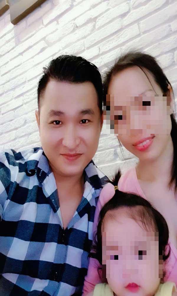 Chồng đánh vợ đến chết, ôm con cố thủ trong nhà suốt 5 giờ-2
