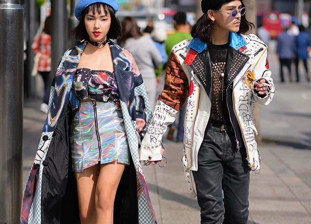 Yêu - không yêu rồi lại yêu, cặp fashionista độc dị Châu Bùi - Decao cuối cùng vẫn khóa môi đến ngộp thở-1