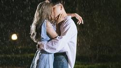 Yêu - không yêu rồi lại yêu, cặp fashionista độc dị Châu Bùi - Decao cuối cùng vẫn 'khóa môi' đến ngộp thở