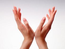 Giàu hay nghèo, sướng hay khổ, nhìn nốt ruồi trên bàn tay là rõ nhất