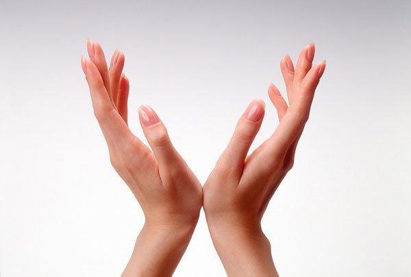 Giàu hay nghèo, sướng hay khổ, nhìn nốt ruồi trên bàn tay là rõ nhất-2