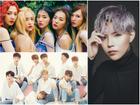 Vũ Cát Tường đại diện Việt Nam tham dự Asia Song Festival 2018 cùng Red Velvet và Wanna One