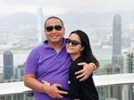 Không còn giấu diếm, vợ chồng Phạm Quỳnh Anh - Quang Huy công khai đệ đơn ly hôn-3