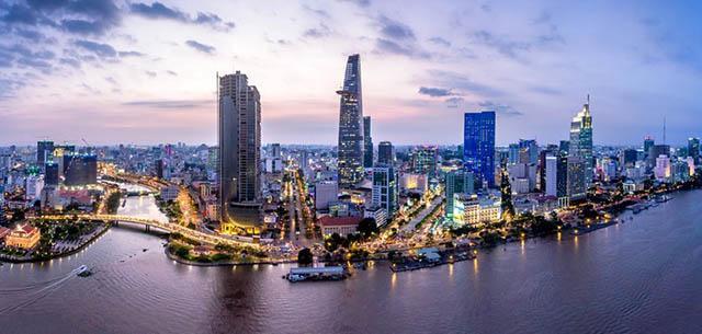 Top 14 địa điểm du lịch đẹp và hấp dẫn nhất Việt Nam bạn nên check-in 1 lần trong đời-1