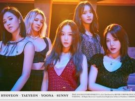 Clip hot: Chẳng thấy ai rượt đuổi nhưng 5 nàng SNSD Oh!GG vẫn chạy loạn xạ trong MV mới nhất 'Lil' Touch'