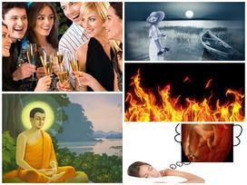 Nếu nằm mơ thấy 1 trong 5 điều này, hãy ăn mừng vì bạn sắp giàu to
