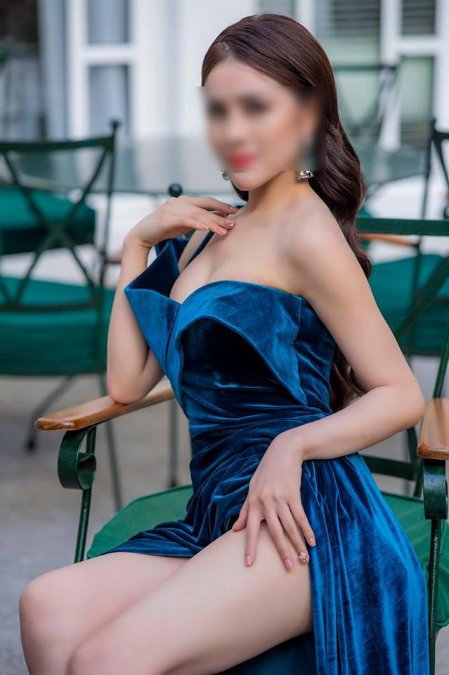 Á hậu vừa bị bắt vì tham gia đường dây bán dâm khủng nhất Việt Nam giá 25.000 USD/lượt là ai?-2