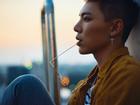 Chàng trai cover 'Chạm đáy nỗi đau' phiên bản hình học gây bão cộng đồng mạng