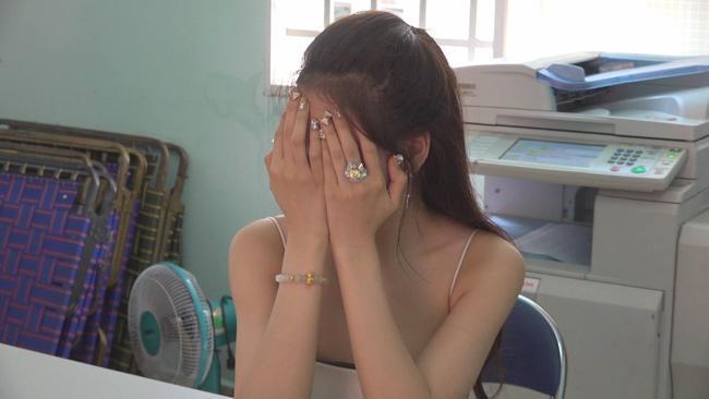 Dân mạng tung bằng chứng vạch rõ Thư Dung có liên quan tới đường dây bán dâm 25.000 USD dù Á hậu một mực kêu oan-4