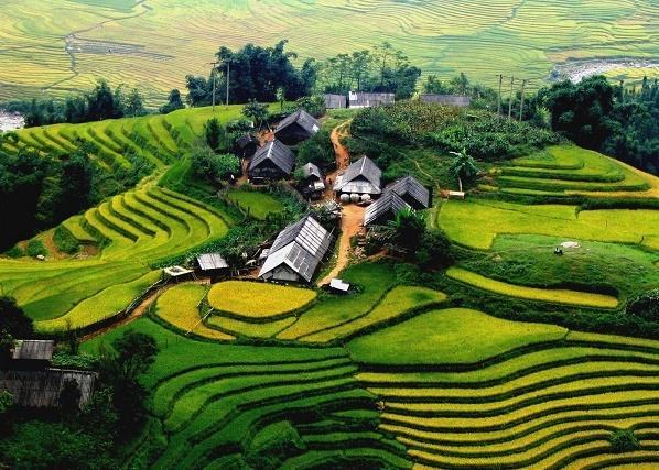 Top 14 địa điểm du lịch đẹp và hấp dẫn nhất Việt Nam bạn nên check-in 1 lần trong đời-13