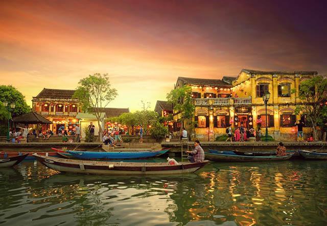 Top 14 địa điểm du lịch đẹp và hấp dẫn nhất Việt Nam bạn nên check-in 1 lần trong đời-8