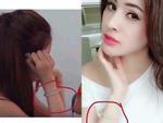 Thư Dung tái xuất Facebook sau nghi án bán dâm 25.000 USD và lập tức cập nhật avatar nhan sắc thơ ngây-8