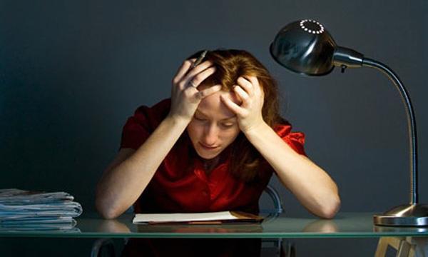 Nguy cơ thụt lùi trong công việc vì… quá tốt bụng-2