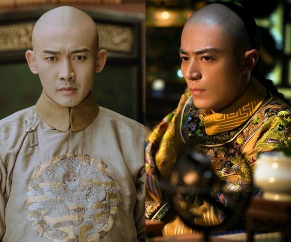 Fan so sánh diễn xuất của 2 Phú Sát hoàng hậu nhưng bất ngờ Hoắc Kiến Hoa lại bị gọi tên nhiều nhất-2