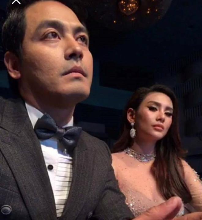 Thư Dung và hành trình từ thí sinh bị giám khảo nói lời cay đắng đến con đường trở thành Á hậu dính nghi án bán dâm-6