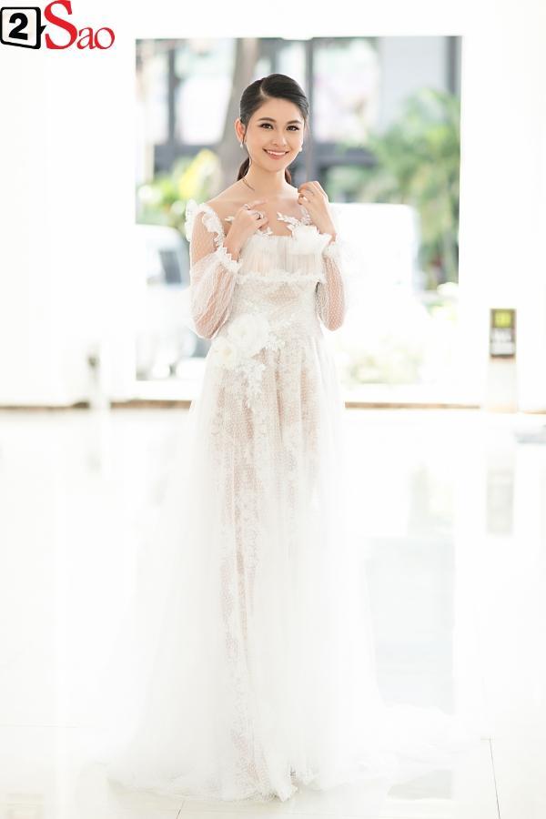 Đỗ Mỹ Linh: Tôi muốn đội vương miện hoa hậu thêm vài năm nữa-4
