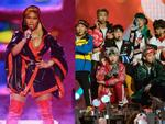 BTS phát hành MV 'Idol' có sự góp mặt của Nicki Minaj