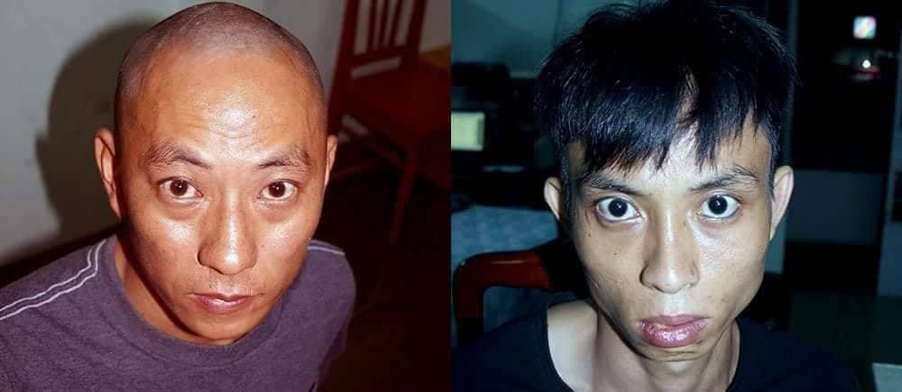 Bắt 2 nghi phạm vụ cướp ngân hàng ở Khánh Hòa-1