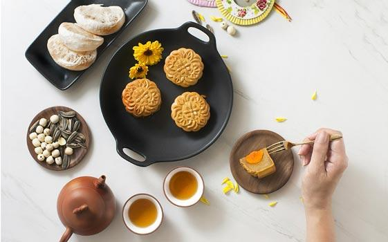 Bánh trung thu vào mùa, phải ghi nhớ 6 điều này khi ăn để tránh tự rước bệnh-4