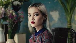 Bị nghi là người mẫu L.T.T trong đường dây bán dâm, Fung La bác bỏ: 'Đây là tin đồn hài nhất tôi từng nghe'