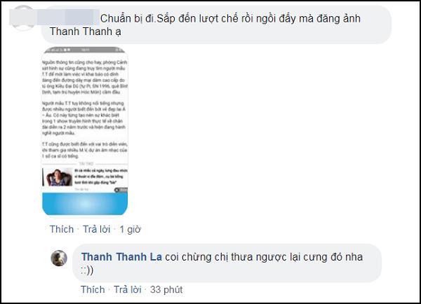 Bị nghi là người mẫu L.T.T trong đường dây bán dâm, Fung La bác bỏ: Đây là tin đồn hài hước nhất tôi từng nghe-5