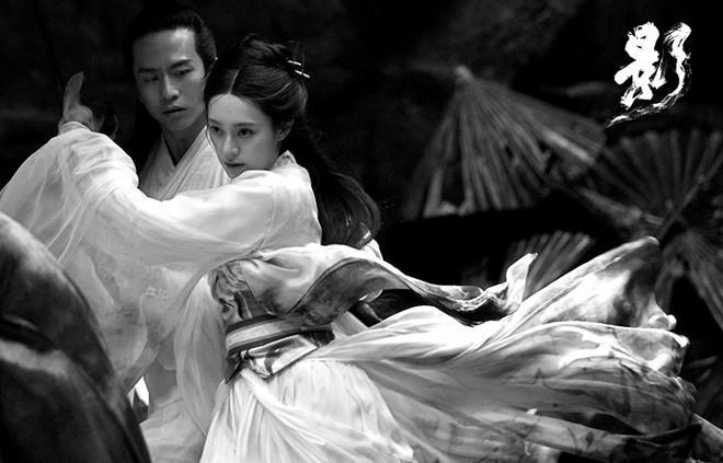 Đặng Siêu tăng và giảm cân thần tốc khi đóng phim của Trương Nghệ Mưu-2