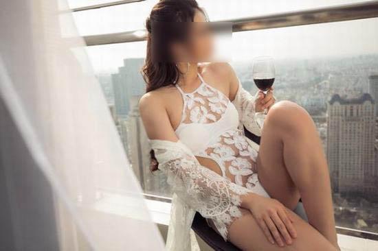 Nàng hậu T.M.L mới bị điểm danh trong đường dây bán dâm 25.000 USD sau Thư Dung là ai?-2