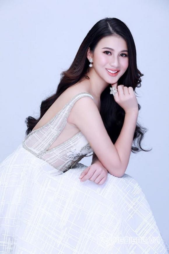 Thái Mỹ Linh - nàng hậu tuyên ngôn cực chất về nạn gạ tình showbiz khiến cô quá shock vì sợ hãi-6