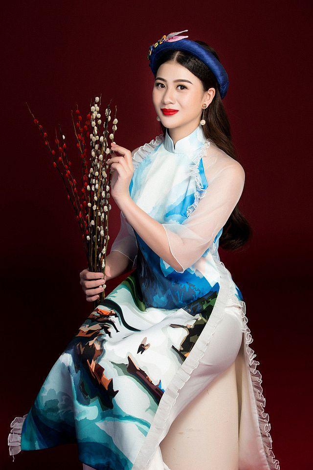 Thái Mỹ Linh - nàng hậu tuyên ngôn cực chất về nạn gạ tình showbiz khiến cô quá shock vì sợ hãi-9