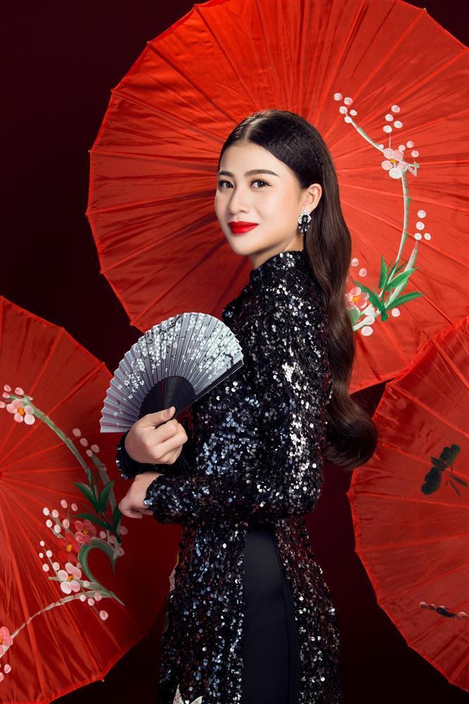 Thái Mỹ Linh - nàng hậu tuyên ngôn cực chất về nạn gạ tình showbiz khiến cô quá shock vì sợ hãi-8