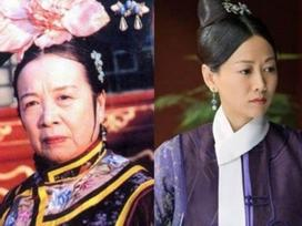 Ngỡ ngàng với hình ảnh 'đầu thai' của Dung Ma Ma từ 'Hoàn Châu Cách Cách' qua 'Như Ý Truyện'