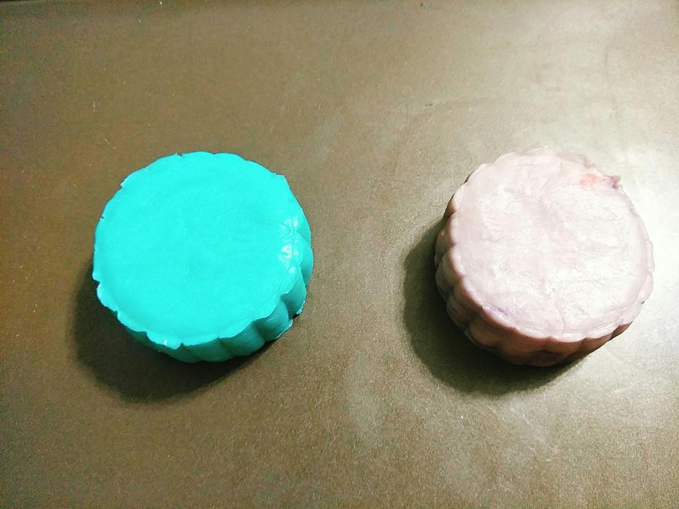 Tự làm bánh trung thu theo phong cách hiện đại-6