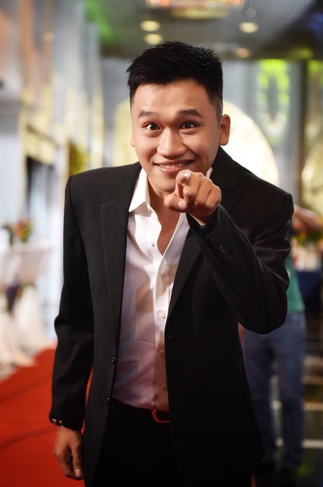 Nhã Phương, Bảo Thanh rạng rỡ trên thảm đỏ VTV Awards 2018-6