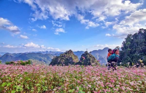 Xách ba lô đến ngay những điểm đến tuyệt đẹp trong tháng 9-3