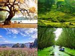 Tháng 10 đi du lịch, đừng bỏ lỡ những điểm đến tuyệt vời ngay gần Việt Nam này-11