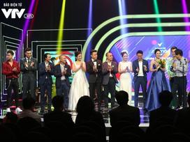 'Cả một đời ân oán' thắng lớn tại VTV Awards 2018