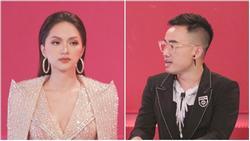 Chỉ hỏi đúng một câu, Hương Giang khiến Hà Duy tự 'cắn' chính mình trong lùm xùm vedette