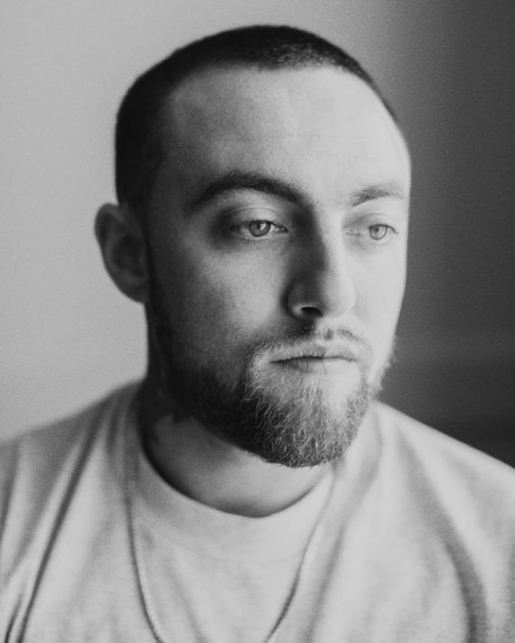Chấn động: Rapper Mac Miller - người yêu cũ của Ariana Grande qua đời ở tuổi 26-1