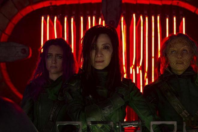 Dương Tử Quỳnh lên tiếng ủng hộ đạo diễn 'Vệ binh dải Ngân hà'-1