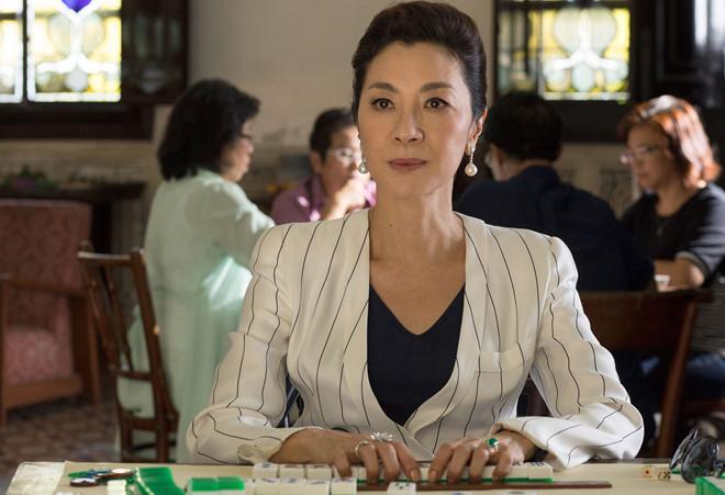 Dương Tử Quỳnh lên tiếng ủng hộ đạo diễn 'Vệ binh dải Ngân hà'-2