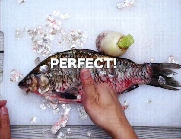 Chỉ dùng củ cải là vẩy cá hết veo, mẹo vặt hữu ích mà không phải chị em nào cũng biết-3