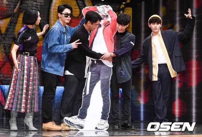 Cựu thành viên T-ara hết bị tố rắn độc lại bị chỉ trích là mặt dày-5