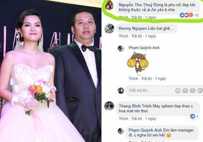 Vướng tin đồn tham gia đường dây bán dâm nghìn đô, Fung La - MC Cao Vy lên tiếng đáp trả cực gắt-5